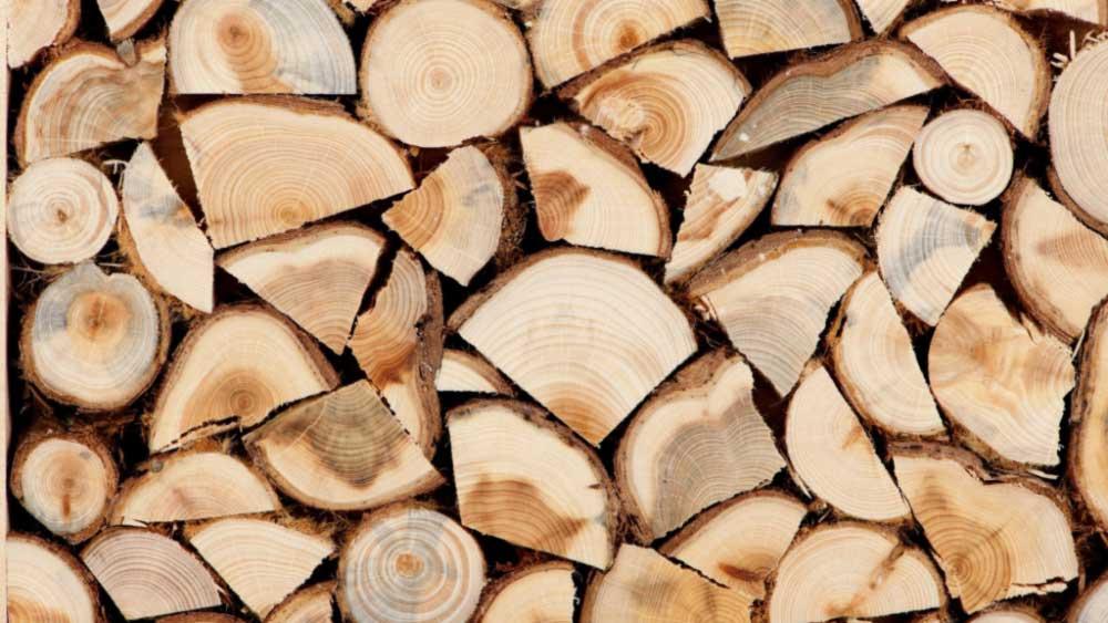 якісні дрова