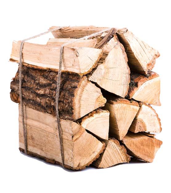 вязка дров