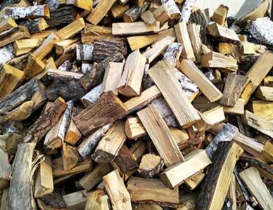 Купить дрова насыпью